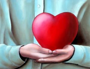 Heart felt gratitude